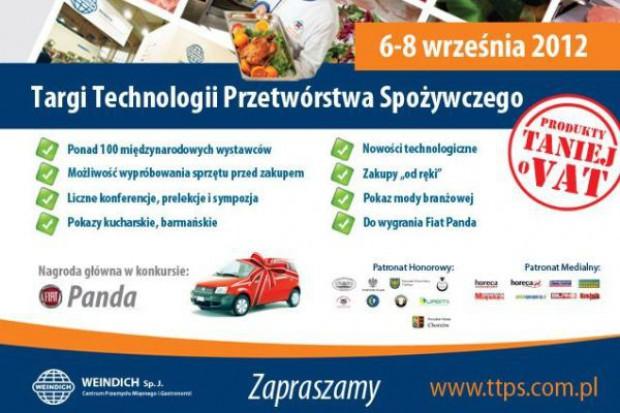 Międzynarodowe Targi Technologii Przetwórstwa Spożywczego