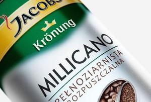 Kraft Foods tworzy nową kategorię na rynku kawy