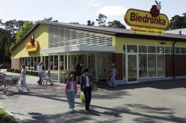 Biedronka i Kaufland zwiększyły wydatki reklamowe, Tesco i Real ograniczyły