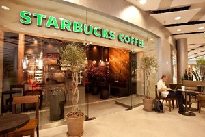 Starbucks: Widzimy możliwości dalszego rozwoju na polskim rynku kawiarnianym