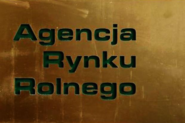 20 kandydatów na stanowisko prezesa Agencji Rynku Rolnego