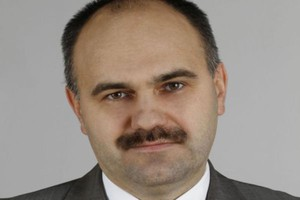 Marek Dereziński nowym prezesem KSC