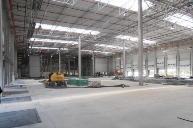 Rohlig Suus Logistics inwestuje w Poznaniu