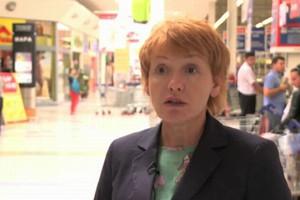 Dyrektor Tesco: Nasi pracownicy nie mają powodów do obaw (video)