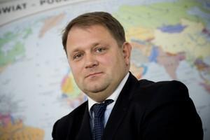 Wiceminister gospodarki nt. relacji sieci - dostawcy: Kodeks dobrych praktyk jest na dobrej ścieżce