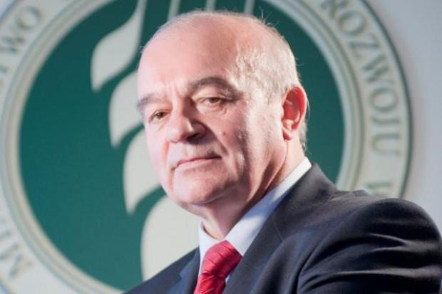 Minister rolnictwa broni uboju rytualnego