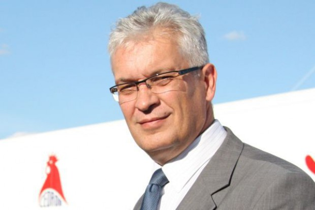 Dyrektor Cedrobu: Rozwijamy sprzedaż wędlin wieprzowych
