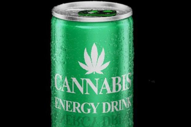 Cannabis Energy wchodzi na polski rynek energetyków