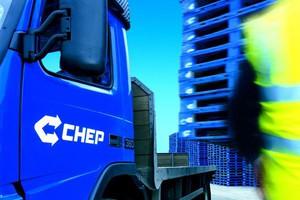 CHEP zacieśnia współpracę Procter&Gamble w Europie Centralnej i Wschodniej