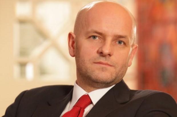 Prezes Wawela: Struktura rynku handlu na Ukrainie przypomina nasz rynek sprzed 15 lat