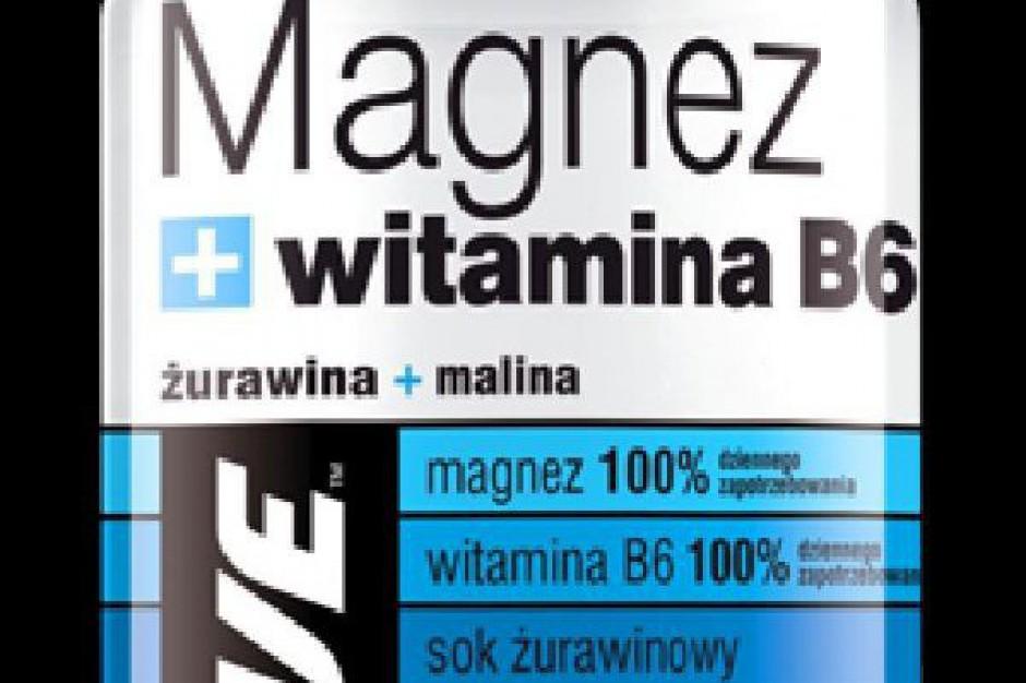 FoodCare rozszerza markę 4Move o linię witaminowych suplementów diety