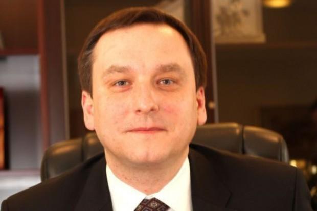 Tomasz Kołodziej nie jest już prezesem ARiMR