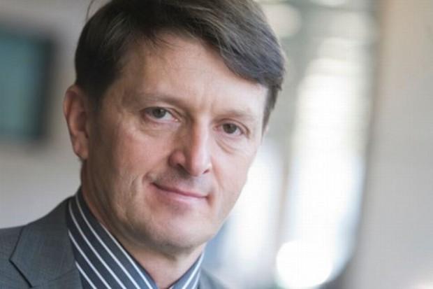 Krzysztof Gradecki nie jest już prezesem Eko Holdingu