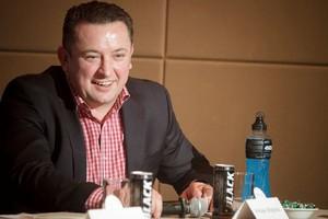 """""""Polski Unilever"""" myśli o londyńskiej giełdzie"""