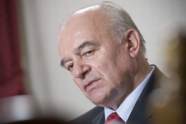 Minister rolnictwa: Chcemy wynegocjować wzrost dopłat bezpośrednich do poziomu średniej w UE