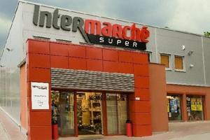 Intermarche zastąpi hipermarket Real w CH Jantar