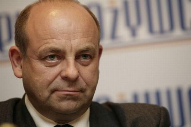 Prezes OSM Łowicz: Na zachodzie spółdzielnie nie płacą podatku dochodowego