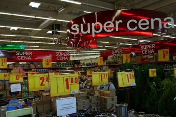 Carrefour przeprowadził remodeling hipermarketu w Bielsku Białej