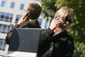 Polska jednym z liderów w korzystaniu z internetu mobilnego