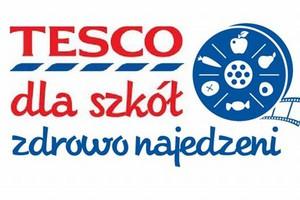 Rusza 10. edycja programu Tesco dla Szkół