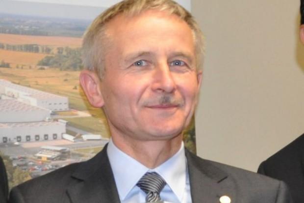 Cezary Więcław, dyrektor Fabryki Ferrero Polska: Będziemy inwestować w energię odnawialną