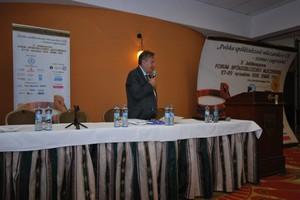 Prof. Cioch: Potrzeba odrębnej ustawy dla spółdzielni mleczarskich