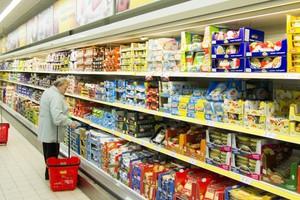 W 2012 r. nadwyżka w handlu produktami rolno-spożywczymi wzrośnie do 3,3 mld euro