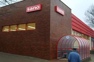 Maxima właścicielem sieci supermarketów Sano?