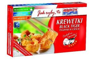 """Abramczyk wprowadza serię """"Produktów na 5 gwiazdek"""""""