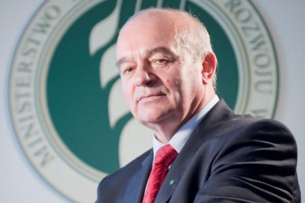 Minister rolnictwa ma pomysł na odbudowę pogłowia trzody. Efektem ma być 17 mln tuczników za 10 lat