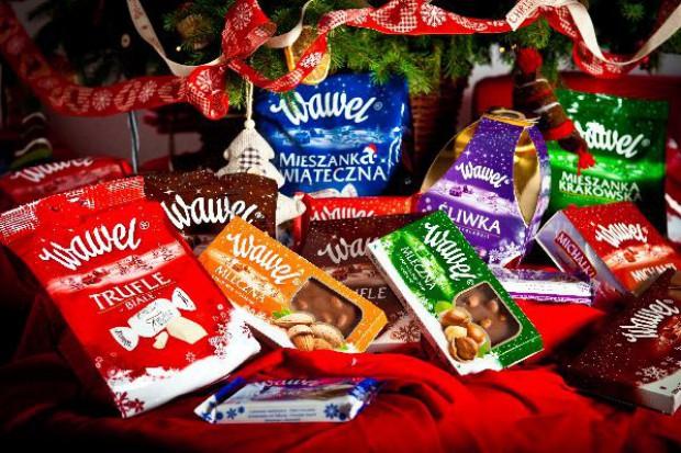 Wawel ma już ofertę na Boże Narodzenie