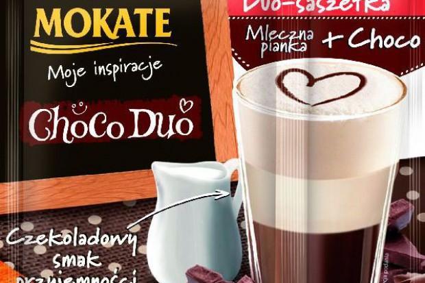 Mokate Moje Inspiracje - Choco Duo