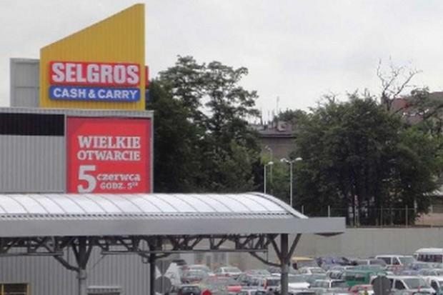 Selgros planuje duże inwestycje w Polsce