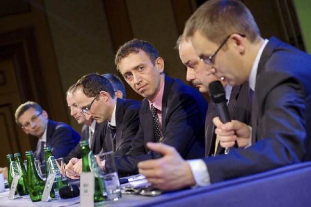 V FRSiH: Instytucje finansowe dobrze postrzegają sektor rolno-spożywczy