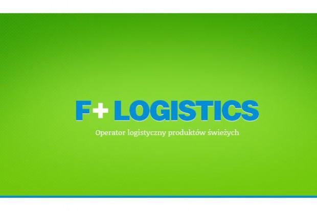 F+ LOGISTICS: Świeże podejście do logistyki produktów spożywczych