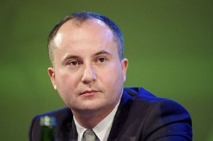 Dyrektor Raiffeisen Bank na V FRSiH: Faktoring coraz bardziej popularny wśród firm spożywczych