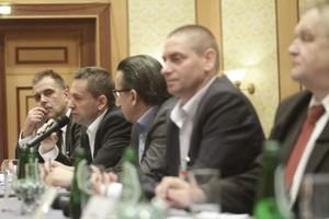 Rynek handlowy i dystrybucyjny w Polsce. Perspektywa 2012-2020 - relacja z debaty