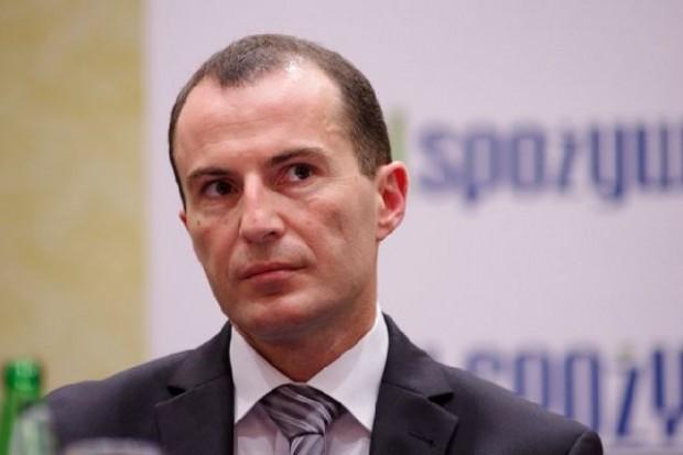 Prezes Bać-Polu na V FRSiH: Otwieramy jeden sklep sieci SPAR tygodniowo