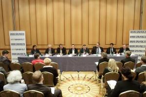 Łańcuch dostaw przyszłości - nowe modele współpracy dostawców i handlu - relacja z debaty