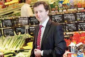 Prezes sieci Piotr i Paweł: Obecna sytuacja to dla nas szansa na umocnienie pozycji na rynku handlowym
