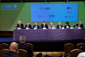 Eksport i inwestycje zagraniczne polskich firm spożywczych - relacja z debaty