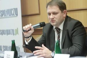 Wiceminister gospodarki na V FRSiH: Handel przyszłości to handel internetowy
