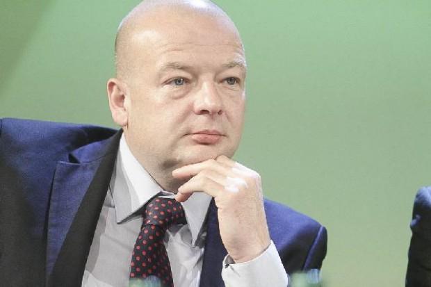 Dyrektor BGŻ na V FRSiH: Im gorzej będzie się działo w Europie, tym lepiej dla polskiego przemysłu spożywczego