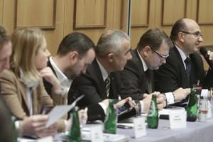 Biznes bez barier - biznes bardziej konkurencyjny - relacja z debaty