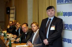 Nowe technologie w zarządzaniu produkcją - inwestycje w oszczędności - relacja z debaty