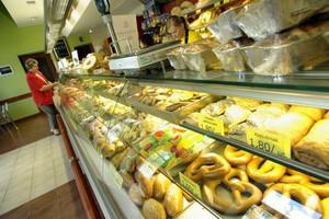 Sprzedaż europejskich producentów żywności hamuje, szczególnie na rodzimym rynku