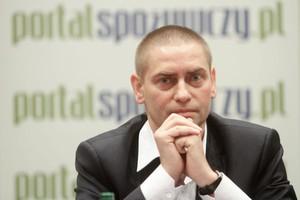 Przeczytaj cały wywiad z Dariuszem Kalinowskim, prezesem Stokrotki (video)