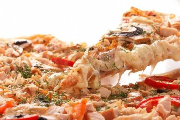 Dominos Pizza notuje wzrost przychodów
