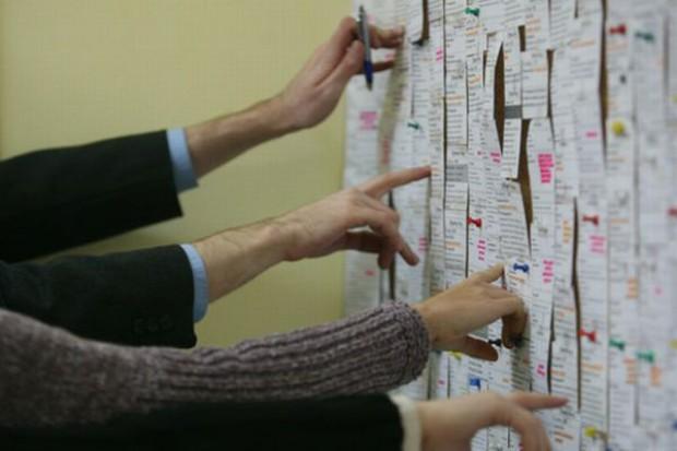 We wrześniu pracodawcy zgłosili do urzędów pracy 82,9 tys. ofert pracy