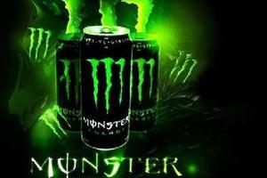 Napoje Monster Energy pod lupą Komisji ds. Leków i Żywności